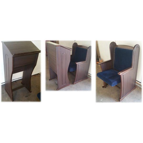 כסא לבית כנסת