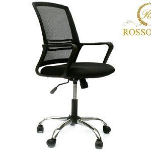 כסא מנהלים שחור
